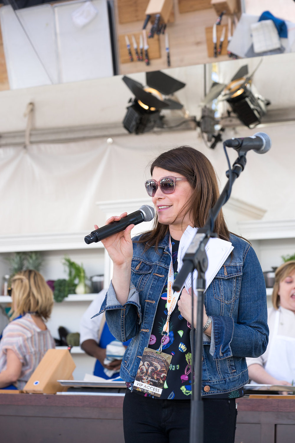 Gail Simmons alert! photo c/o  Abby Murphy Photography
