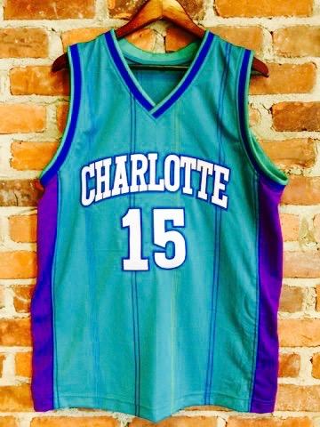44a12d92310 ... inexpensive master p charlotte hornets jersey away u2014 timeless gear  59e41 1bd3a