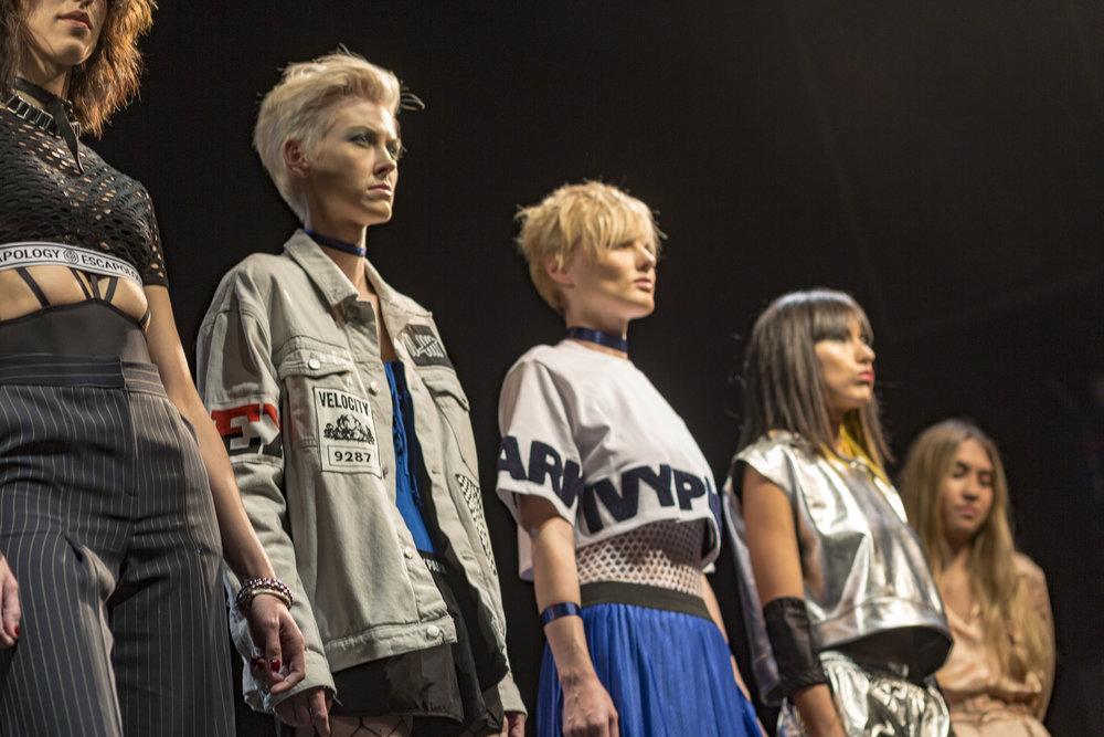 Presentation Models @ Exposé LA