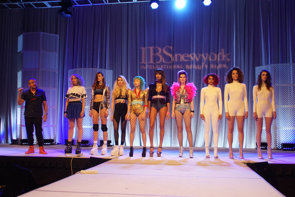 ARROJO IBS Main-Stage Model Lineup