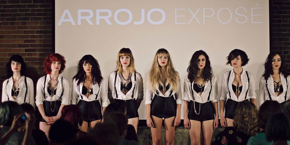 At Exposé , see inspirational presentations of new trends & techniques.