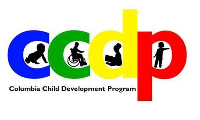 Columbia Child Development