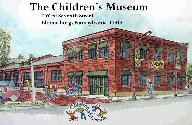 The Children's Museum
