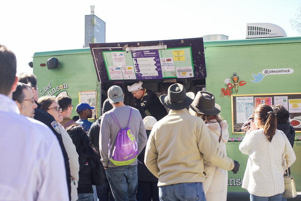 2nd Annual Louisiana Street Food Festival Baton Rouge
