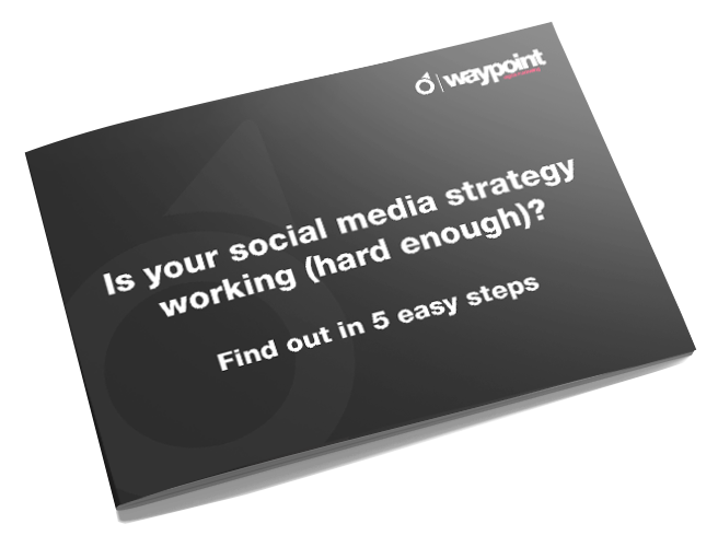 Is your social media strategy working (hard enough)?