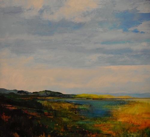 Sandhills View
