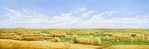 October, Ponca Creek