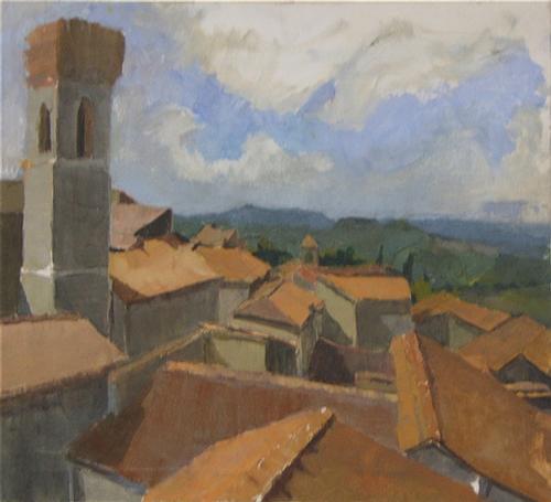 Montecastello Rooftops
