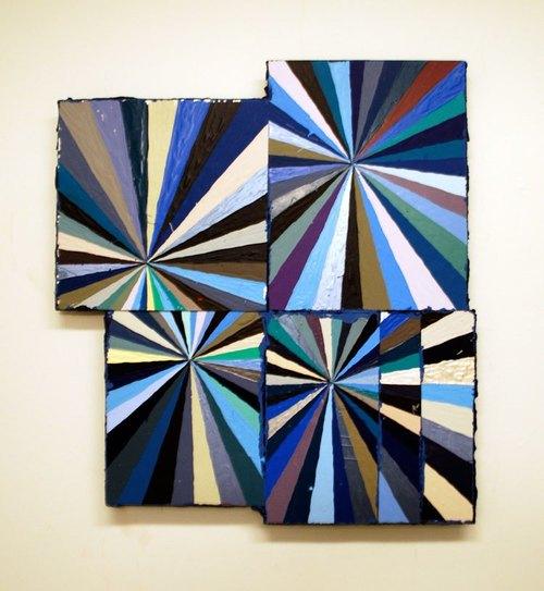 Blue (Spectrum 5) 2011