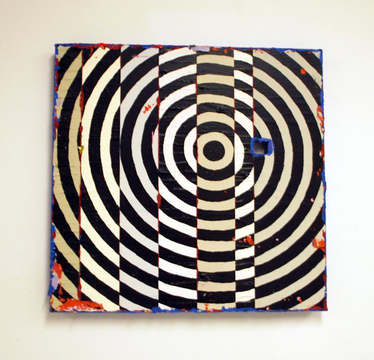 Bull's Eye 2 2010