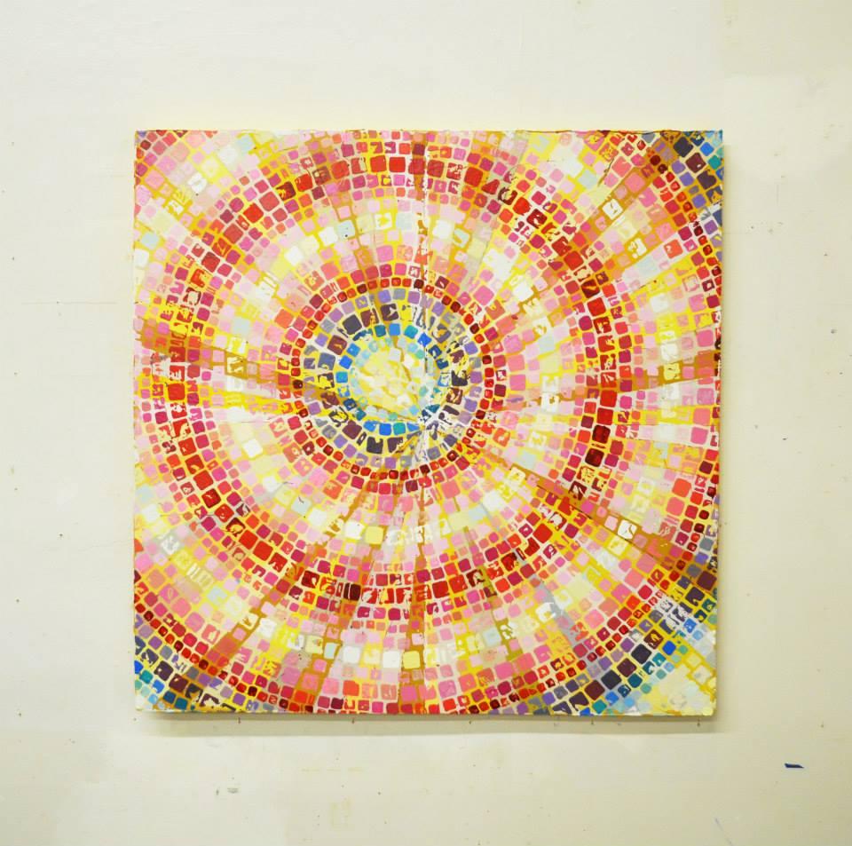Mandala 4 2015