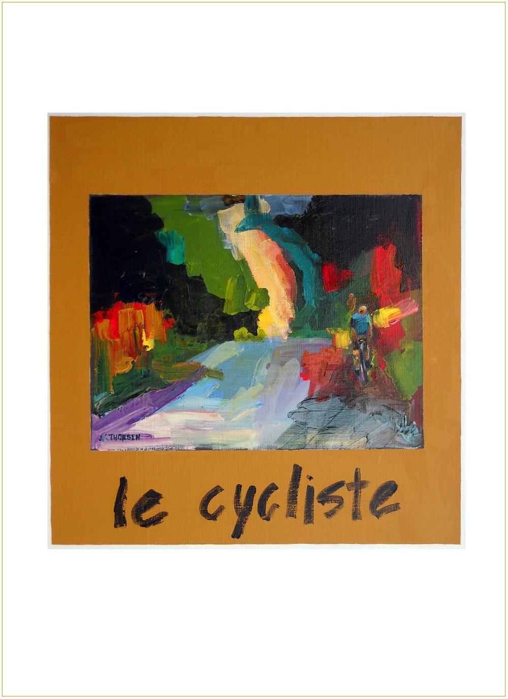 le Cycliste (1 of 2)