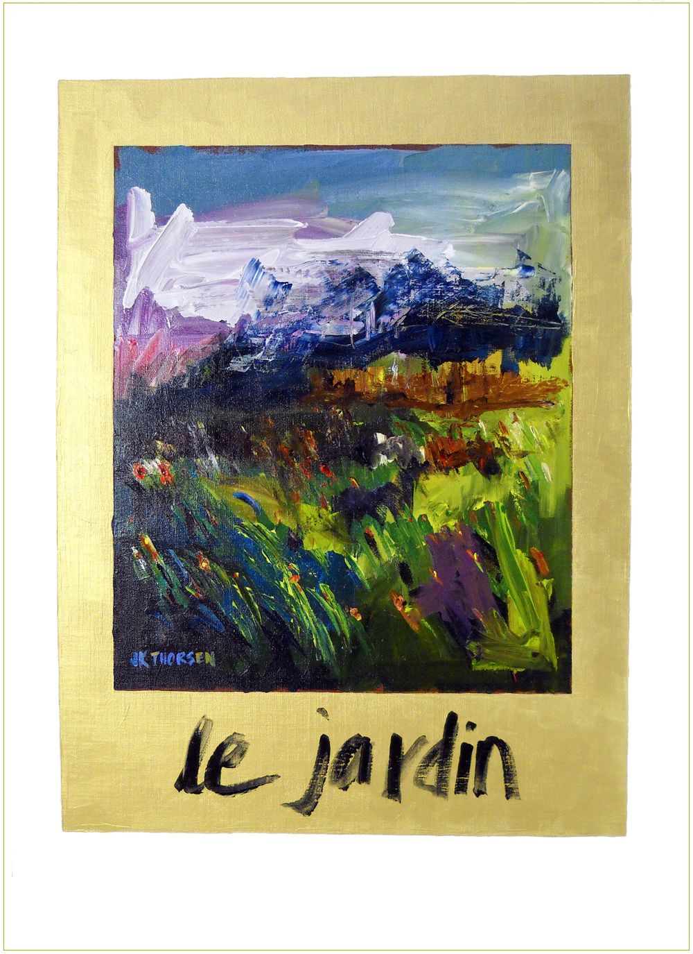 le Jardin (2 of 2)