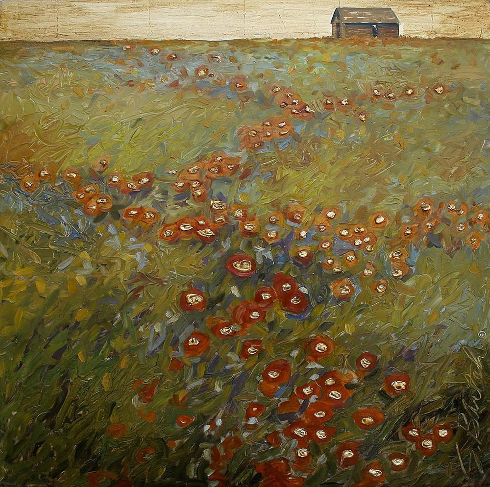 Loma Prairie Field