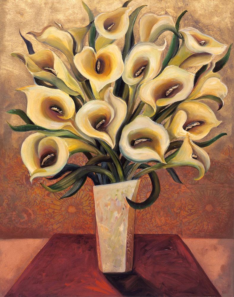 White Lilies 11x14.jpg