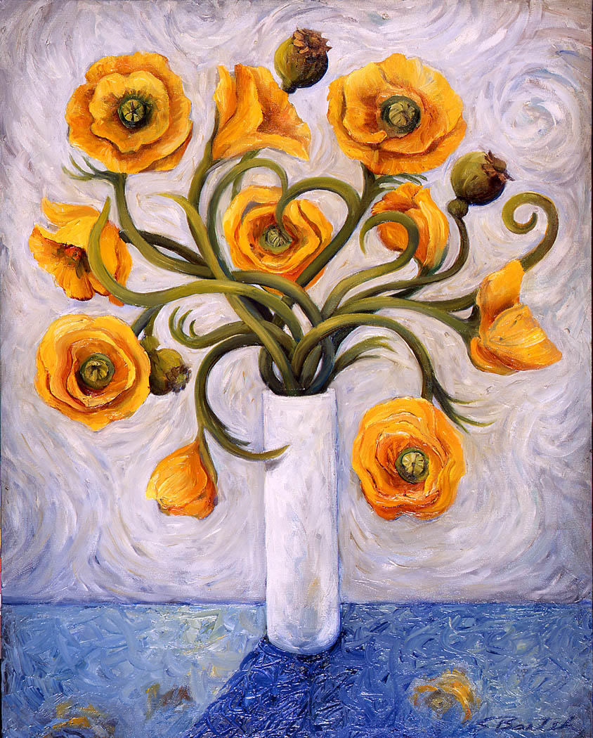 YELLOW POPPIES 11x14.jpg