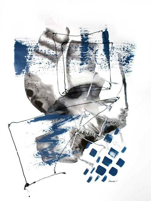 Blue Strife