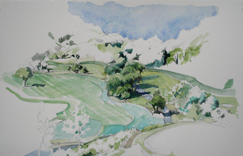 Sonoma Course 1
