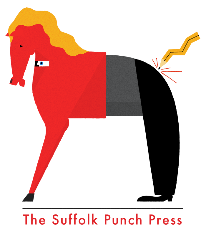 The Suffolk Punch Press