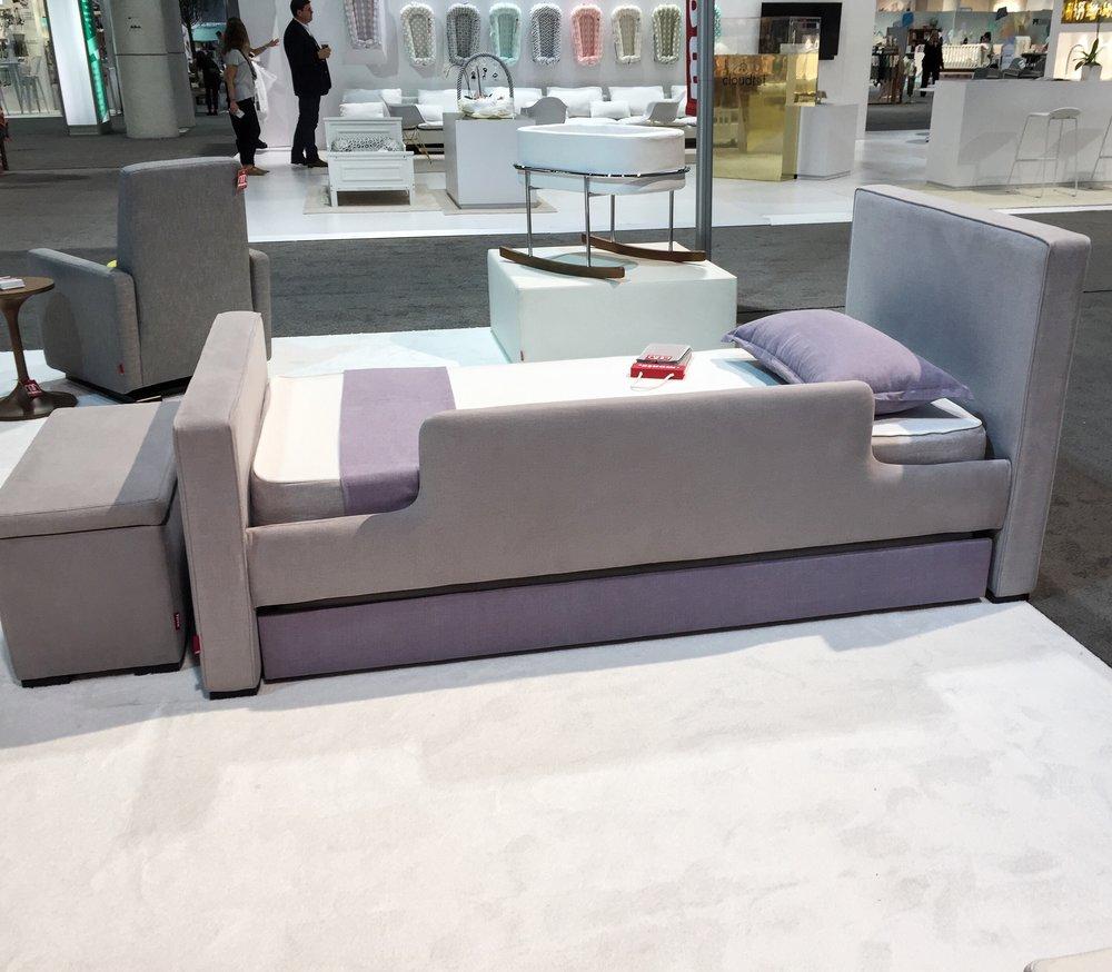 New Lavender Color