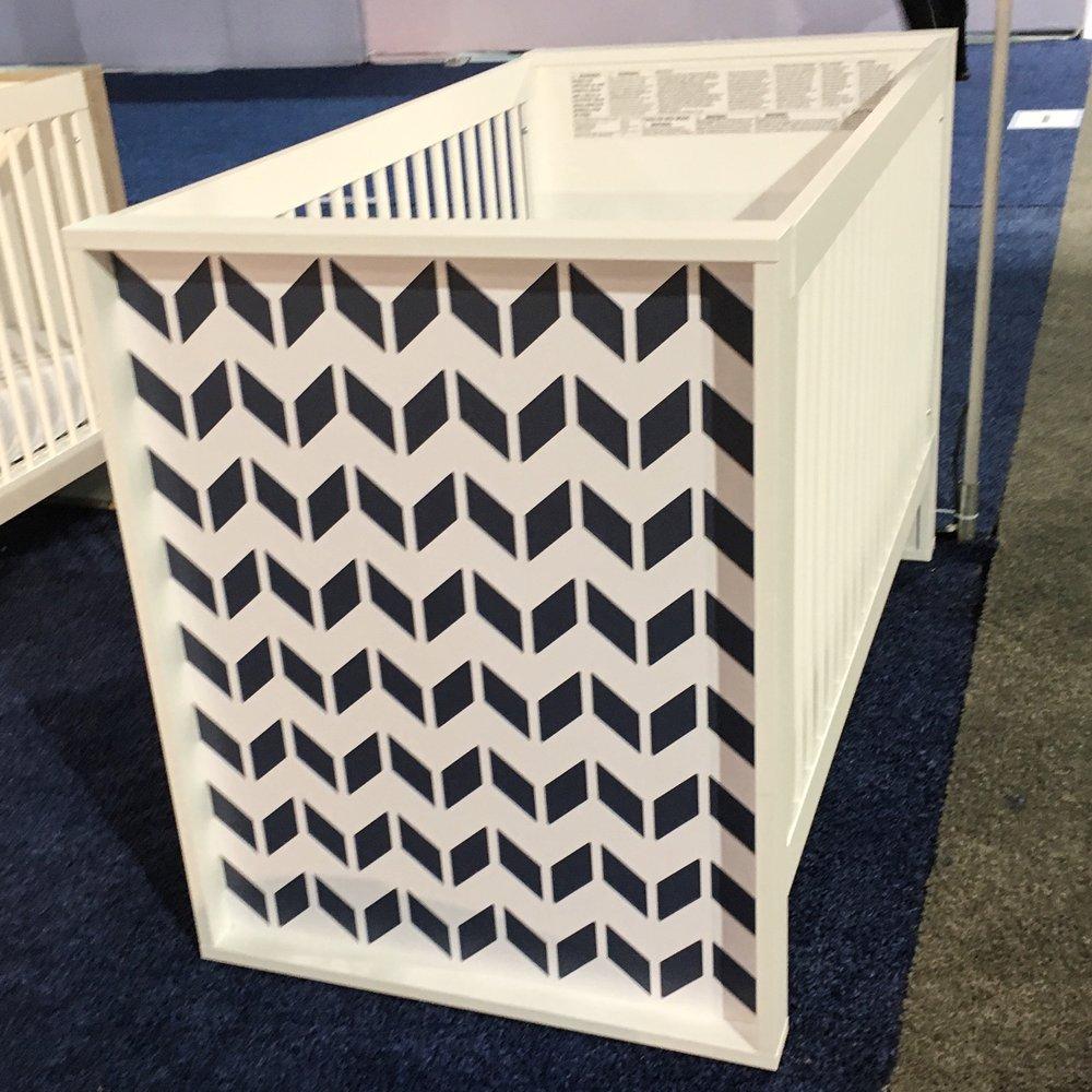 P'kolino Custom Cribs