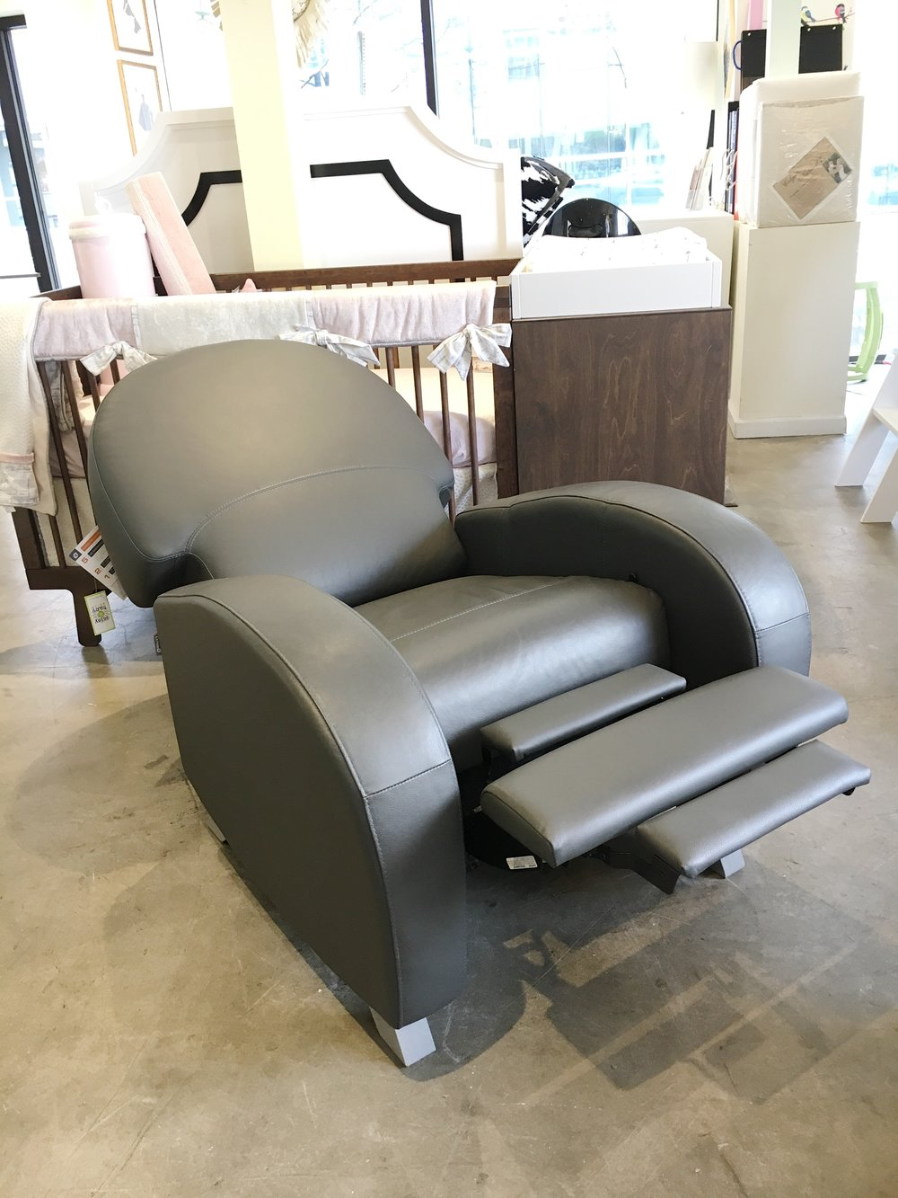 Dutailier Rondo Reclined