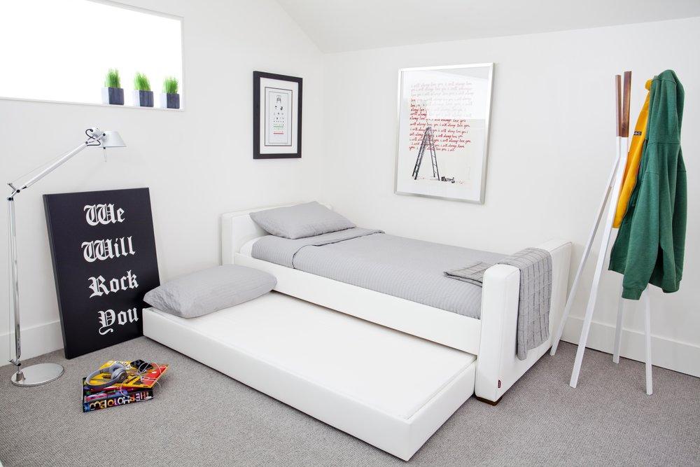 Monte Dorma Bed