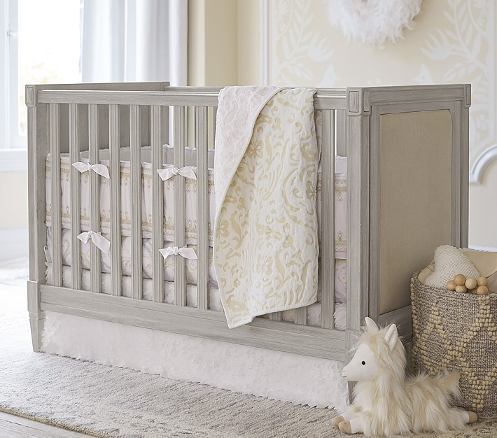 PBK Graham Crib $999