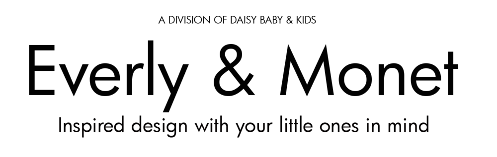Everly & Monet logo