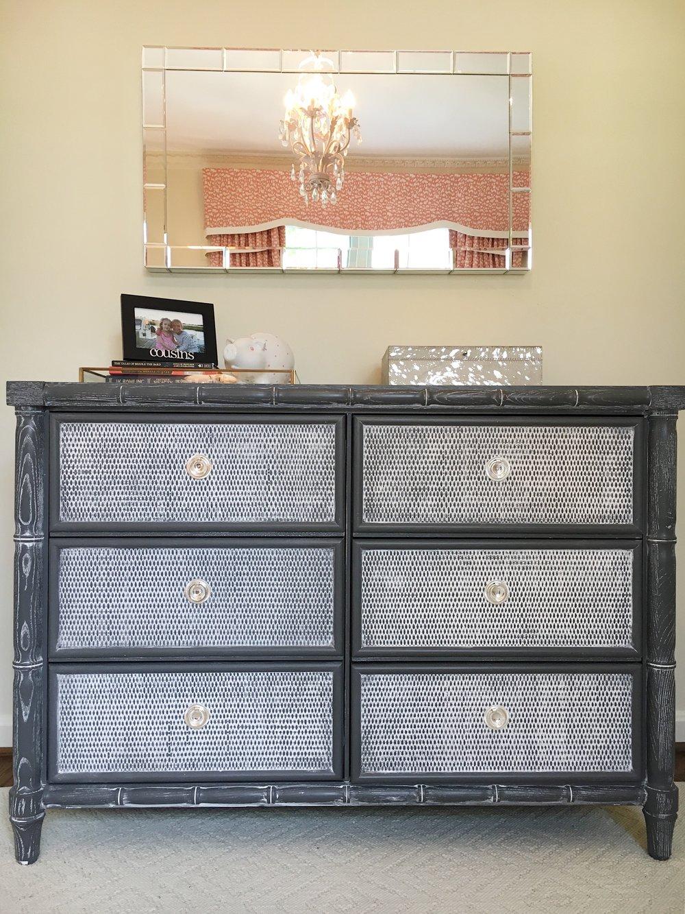 Bungalow 5 Fairfax Dresser