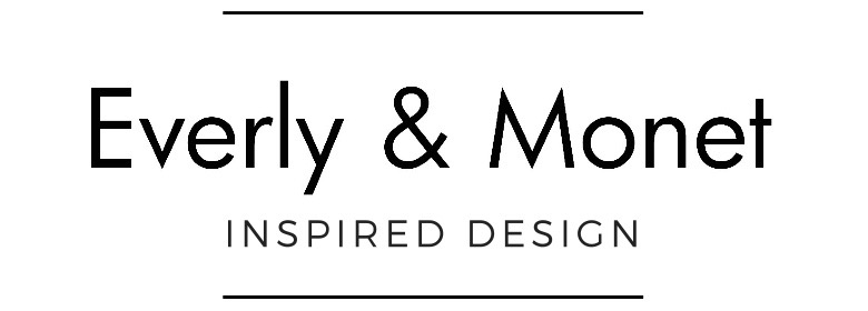 Everly & Monet Interior Design, Bethesda, MD & Atlanta, GA