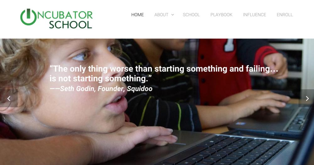 The Incubator School