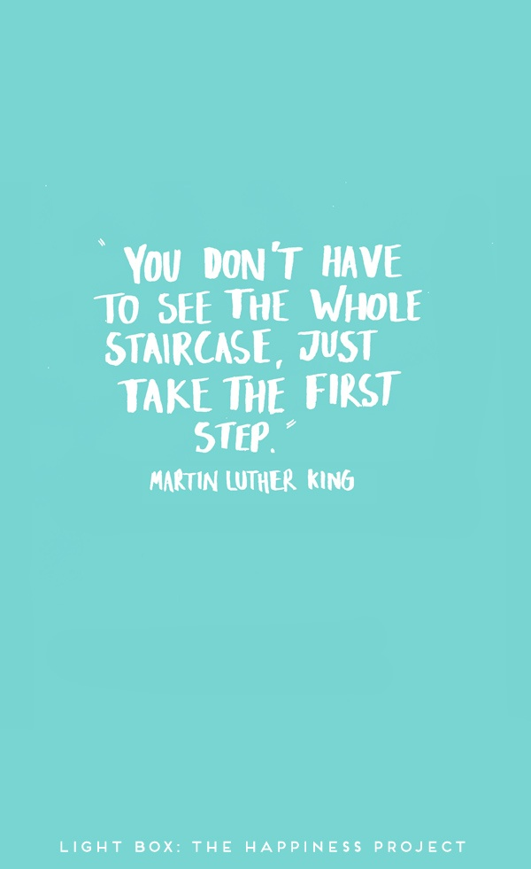 MLK Quote Swirl Nation Blog