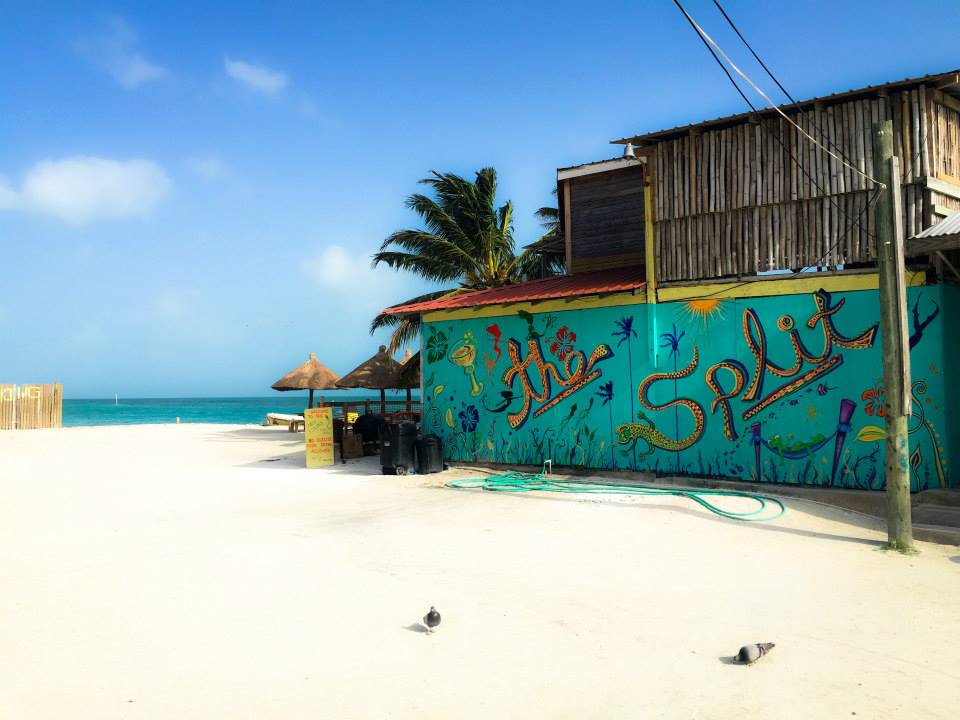 CAYE CAULKER BELIZE via Swirl Nation Blog