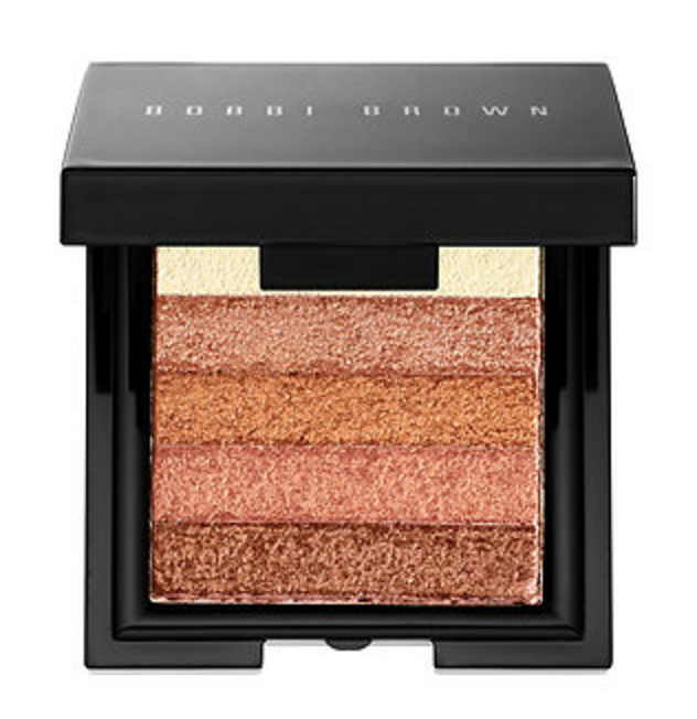 SWIRL BEAUTY SHIMMER BRICK via Swirl Nation Blog