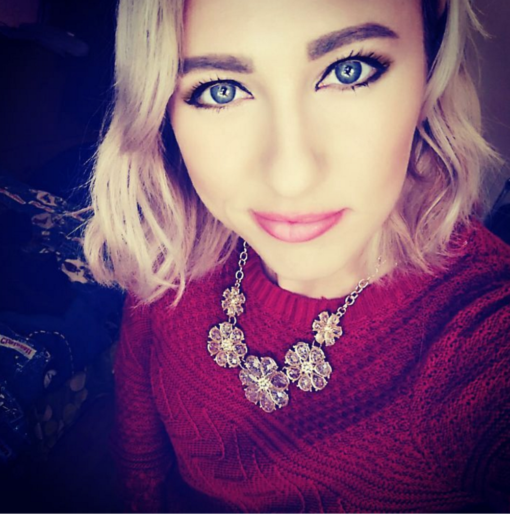 FEATURED MULTIRACIAL INDIVIDUAL CHARISSA RIE via Swirl Nation Blog
