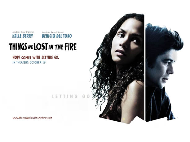 DIVERSE MOVIE PICKS THINGS WE LOST IN THE FIRE via Swirl Nation Blog