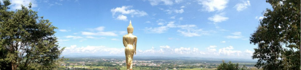 FAVORITE DESTINATION THAILAND via Swirl Nation Blog
