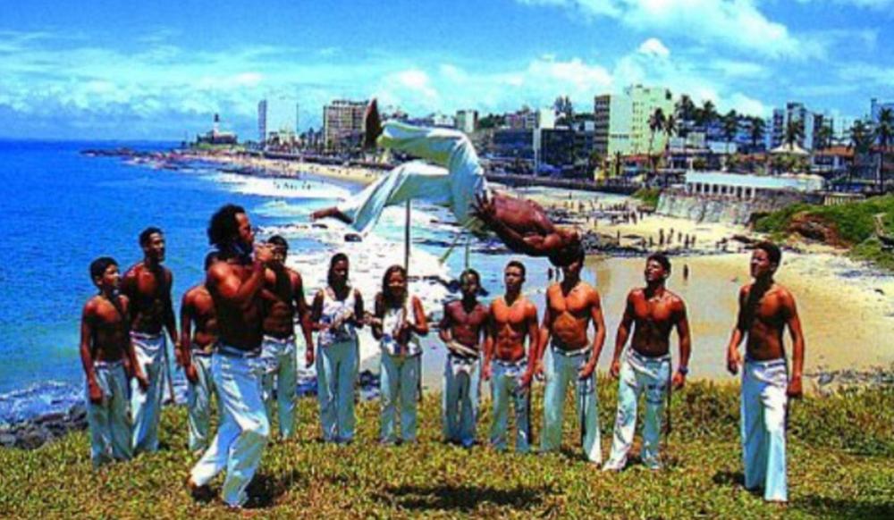 FAVORITE DESTINATION SALVADOR BRAZIL via Swirl Nation Blog
