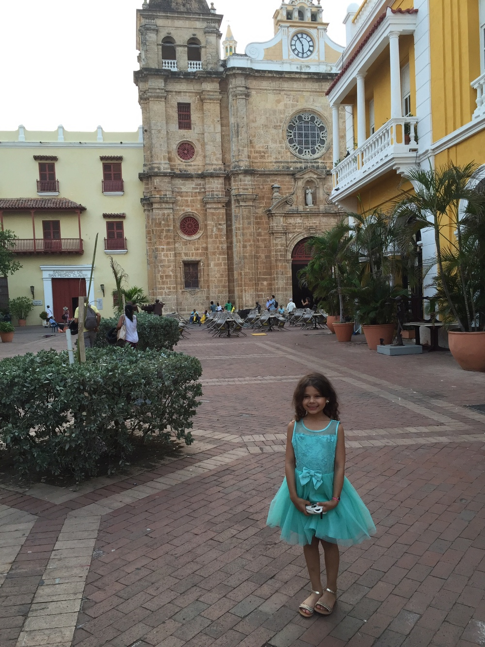 FAVORITE DESTINATION CARTAGENA COLUMBIA via Swirl Nation Blog