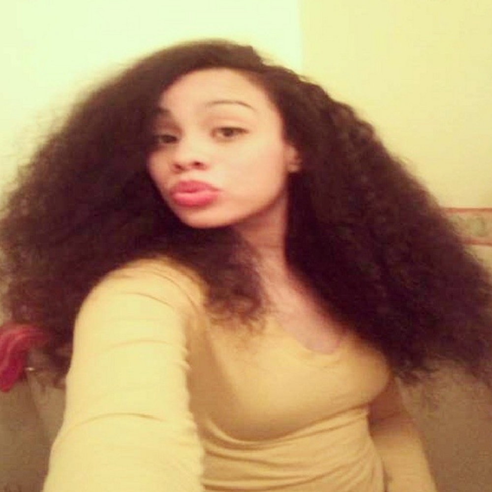 FEATURED MULTIRACIAL INDIVIDUAL MEET DONNIS via Swirl Nation Blog