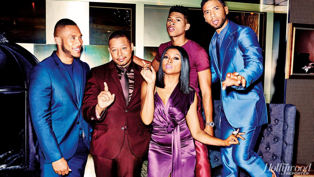 DIVERSE TV PICKS EMPIRE via Swirl Nation Blog