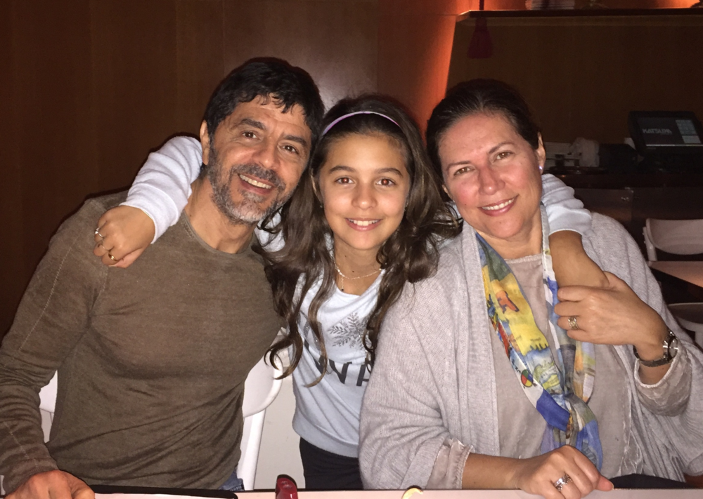 FEATURED MULTIRACIAL FAMILY THE FREITAS-EMTIAZ FAMILY via Swirl Nation Blog