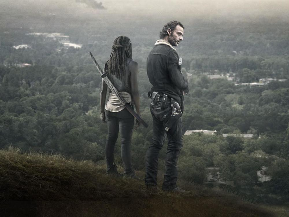 DIVERSE TV PICKS THE WALKING DEAD via Swirl Nation Blog