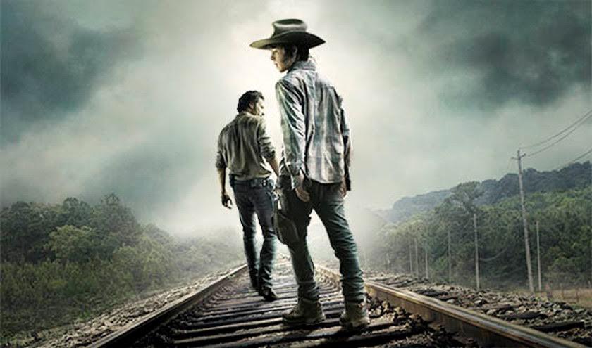 DIVERSE TV PICKS: THE WALKING DEAD via Swirl Nation Blog