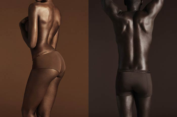 INCLUSIVE FASHION FOR ALL SKIN TONES via Swirl Nation Blog by Jen Fisch