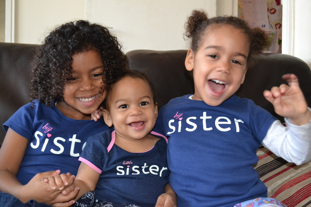 WHY I LOVE MY MIXED RACE FAMILY via Swirl Nation Blog