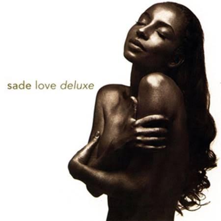 IN MY HEADPHONES SADE LOVE DELUXE via Swirl Nation Blog