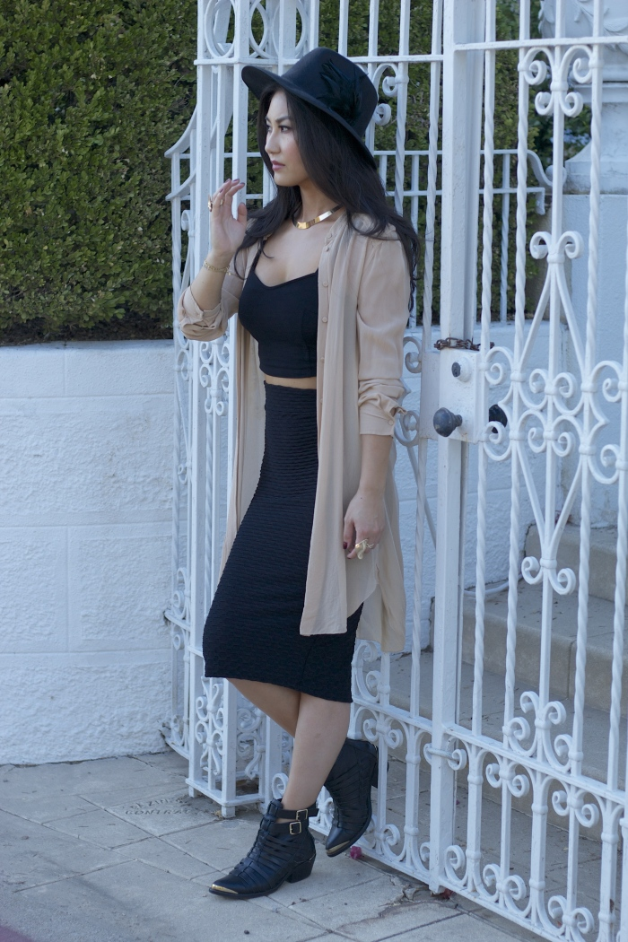SWIRL STYLE CASUALLY CHIC via Swirl Nation Blog