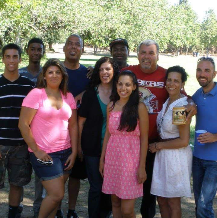 FEATURED MULTIRACIAL INDIVIDUAL MEET MELISSA via Swirl Nation Blog